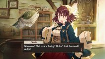 Скриншот № 3 из игры Atelier Sophie: The Alchemist of the Mysterious Book [PS4]