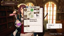 Скриншот № 7 из игры Atelier Sophie: The Alchemist of the Mysterious Book [PS4]