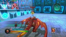 Скриншот № 5 из игры Bakugan: Defenders of the Core (Б/У) [PS3]
