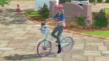 Скриншот № 0 из игры Barbie and Her Sisters: Puppy Rescue [Wii U]