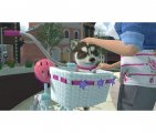 Скриншот № 3 из игры Barbie and Her Sisters: Puppy Rescue [Wii U]