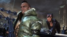 Скриншот № 1 из игры Batman Arkham City Armored Edition (Б/У) [Wii U]