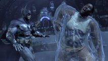 Скриншот № 10 из игры Batman Arkham City Armored Edition (Б/У) [Wii U]