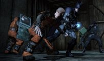 Скриншот № 12 из игры Batman Arkham City Armored Edition (Б/У) [Wii U]