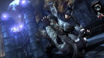 Скриншот № 2 из игры Batman Arkham City Armored Edition (Б/У) [Wii U]