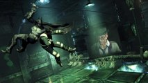 Скриншот № 3 из игры Batman Arkham City Armored Edition (Б/У) [Wii U]