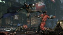 Скриншот № 4 из игры Batman Arkham City Armored Edition (Б/У) [Wii U]