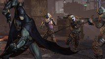 Скриншот № 5 из игры Batman Arkham City Armored Edition (Б/У) [Wii U]