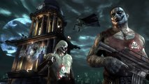 Скриншот № 7 из игры Batman Arkham City Armored Edition (Б/У) [Wii U]