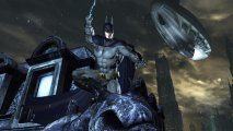 Скриншот № 8 из игры Batman Arkham City Armored Edition (Б/У) [Wii U]