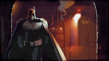 Скриншот № 0 из игры Batman: Arkham Origins Blackgate [PS Vita]