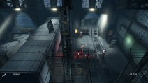Скриншот № 7 из игры Batman: Arkham Origins Blackgate [PS Vita]