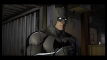 Скриншот № 3 из игры Batman: The Telltale Series [NSwitch]