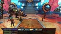 Скриншот № 1 из игры Battle Chasers: Nightwar [Xbox One]