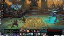 Скриншот № 4 из игры Battle Chasers: Nightwar [Xbox One]