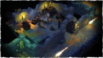Скриншот № 5 из игры Battle Chasers: Nightwar [Xbox One]