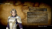 Скриншот № 2 из игры Bladestorm: The Hundred Years War [X360]