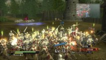 Скриншот № 5 из игры Bladestorm: The Hundred Years War [X360]