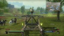 Скриншот № 6 из игры Bladestorm: The Hundred Years War [X360]