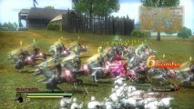 Скриншот № 7 из игры Bladestorm: The Hundred Years War [X360]