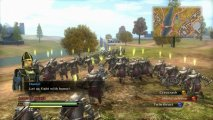 Скриншот № 8 из игры Bladestorm: The Hundred Years War [X360]