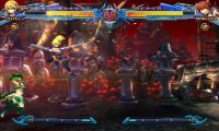 Скриншот № 0 из игры BlazBlue: Chrono Phantasma EXTEND (Б/У) [PS4]