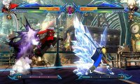 Скриншот № 1 из игры BlazBlue: Chrono Phantasma EXTEND (Б/У) [PS4]