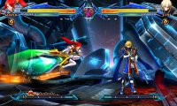Скриншот № 3 из игры BlazBlue: Chrono Phantasma EXTEND (Б/У) [PS4]