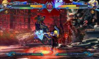 Скриншот № 4 из игры BlazBlue: Chrono Phantasma EXTEND (Б/У) [PS4]