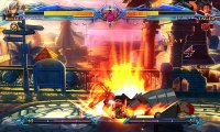 Скриншот № 5 из игры BlazBlue: Chrono Phantasma EXTEND (Б/У) [PS4]