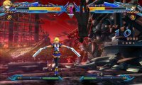 Скриншот № 6 из игры BlazBlue: Chrono Phantasma EXTEND (Б/У) [PS4]