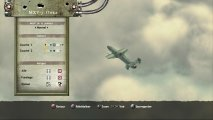 Скриншот № 2 из игры Blazing Angels 2: Secret Missions of WWII (Б/У) [PS3]