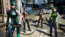 Скриншот № 4 из игры Borderlands 2: Game Of The Year [PS3]
