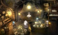 Скриншот № 0 из игры Bravely Default - Deluxe Collector's Edition [3DS]