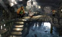 Скриншот № 2 из игры Bravely Default - Deluxe Collector's Edition [3DS]