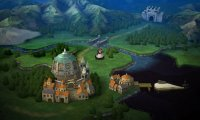 Скриншот № 4 из игры Bravely Default - Deluxe Collector's Edition [3DS]