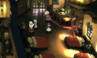 Скриншот № 5 из игры Bravely Default - Deluxe Collector's Edition [3DS]