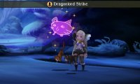 Скриншот № 5 из игры Bravely Second: End Layer [3DS]
