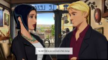 Скриншот № 0 из игры Broken Sword 5: The Serpent's Curse (Б/У) [PS4]