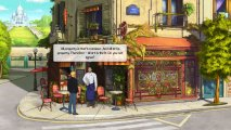 Скриншот № 1 из игры Broken Sword 5: The Serpent's Curse (Б/У) [PS4]