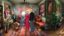 Скриншот № 3 из игры Broken Sword 5: The Serpent's Curse (Б/У) [PS4]