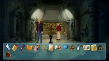 Скриншот № 5 из игры Broken Sword 5: The Serpent's Curse (Б/У) [PS4]