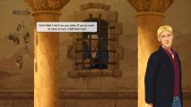 Скриншот № 6 из игры Broken Sword 5: The Serpent's Curse (Б/У) [PS4]