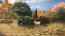 Скриншот № 8 из игры Broken Sword 5: The Serpent's Curse (Б/У) [PS4]
