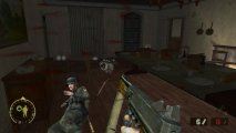 Скриншот № 7 из игры Brothers in Arms: Double Time (Б/У) [Wii]