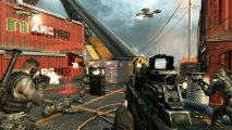 Скриншот № 4 из игры Call of Duty: Black Ops 2 Hardened Edition (Б/У) [X360]