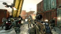 Скриншот № 5 из игры Call of Duty: Black Ops 2 (II) (Англ. Яз.) (Б/У) (не оригинальная полиграфия) [Xbox360]