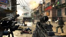 Скриншот № 7 из игры Call of Duty: Black Ops 2 (II) (Англ. Яз.) (Б/У) (не оригинальная полиграфия) [Xbox360]
