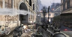 Скриншот № 5 из игры Call of Duty: Modern Warfare 3 [PS3]
