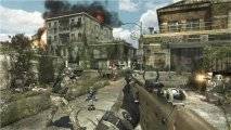Скриншот № 7 из игры Call of Duty: Modern Warfare 3 [PS3]
